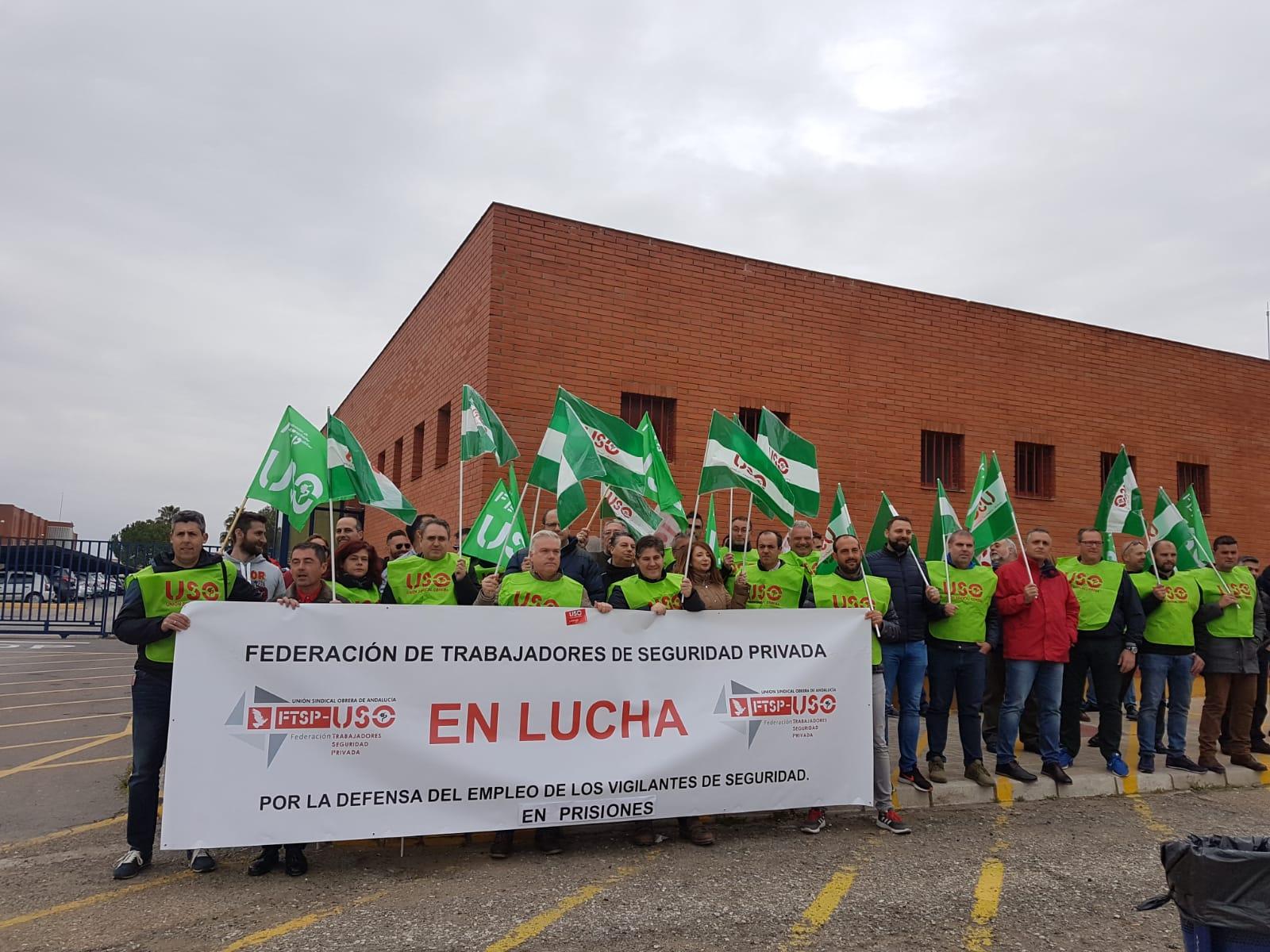 Andalucia prisiones 1